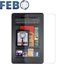 Film Protector De Pantalla Lamina Para Amazon Kindle Fire 7