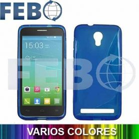 Protector Tpu Premium Alcatel One Touch Idol 2 Mini S 6036
