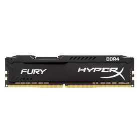 Memoria Ram Gamer Pc Kingston Hyperx Ddr4 4gb 2400mhz Febo