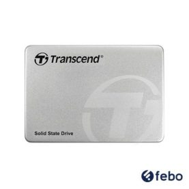 Disco Ssd Transcend 32gb 2.5'' Disco Duro Estado Solido Febo