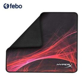 Mousepad Gamer Kingston Hyperx Fury S Chico 290mmx240mm Febo