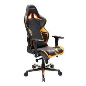 Silla Gamer Dxracer Racing Pro Series Gaming Regulable Febo