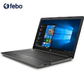 Notebook Hp 15,6'' 4gb Ram 1tb Hdd Hd Intel I3 Febo