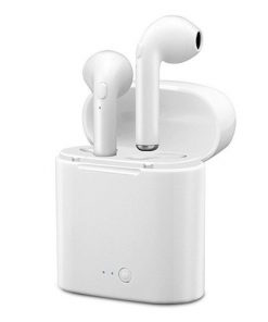 Auriculares Inalambricos Bluetooth Tipo Airpods Iphone Febo