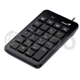 Teclado Numerico Genius I120 Usb Para Notebook Pc Mac