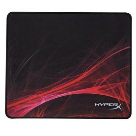 Mousepad Gamer Kingston Hyperx Fury S Medio 360mmx300mm Febo