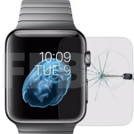 Protector Pantalla Lamina Vidrio Templado Apple Watch 42mm