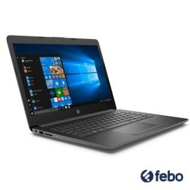 Notebook Hp 14' 4gb Ram 1tb Hdd Intel I5 Led Windows 10 Febo