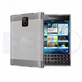 33c61781c9c Funda Protector Tpu Premium Blackberry Q30 Passport ...