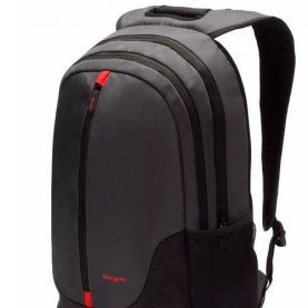 Mochila Notebook 15.6 Targus City Essential Gtía X Vida Febo