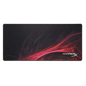 Mousepad Gamer Kingston Hyperx Fury S Extra Grande Febo
