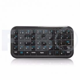 Teclado Bluetooth Para Tablet Celular Ipad Iphone Smart Tv