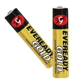Pilas Alcalinas Eveready Gold Aa X 1 Super Oferta!! Febo
