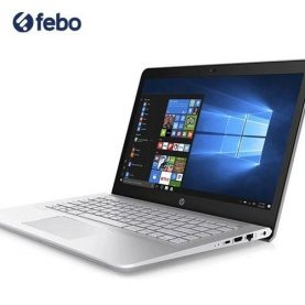 Notebook Nueva Hp 14'' 12gb Ram 1tb Hdd Gtia Oficial Febo
