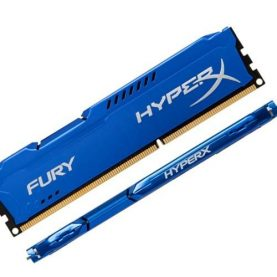 Memoria Ram Gamer Pc Kingston Hyperx Ddr3 8gb 1866mhz Febo