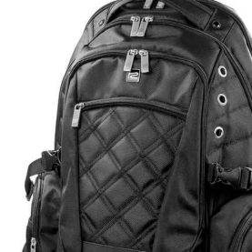 Mochila Notebook Klip Xtreme Journey Knb-570 16'' Febo