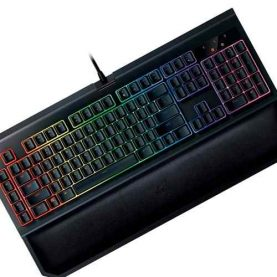 Teclado Mecanico Usb Gamer Razer Blackwidow Chroma Pc Febo