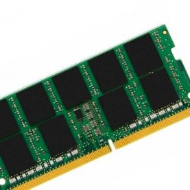 Memoria Ram Notebook Kingston Ddr4 4gb 2400mhz Sodimm Febo
