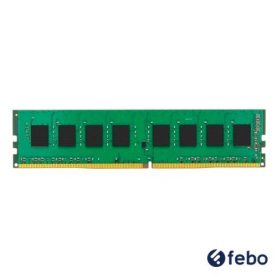 Memoria Ram Pc Kingston Ddr4 8gb 2400mhz Kvr24n17s8/8