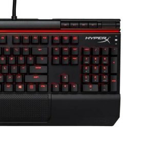 Teclado Mecanico Usb Gamer Kingston Hyperx Alloy Elite Febo