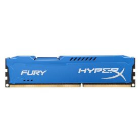 Memoria Ram Gamer Pc Kingston Hyperx Ddr3 4gb 1866mhz Febo
