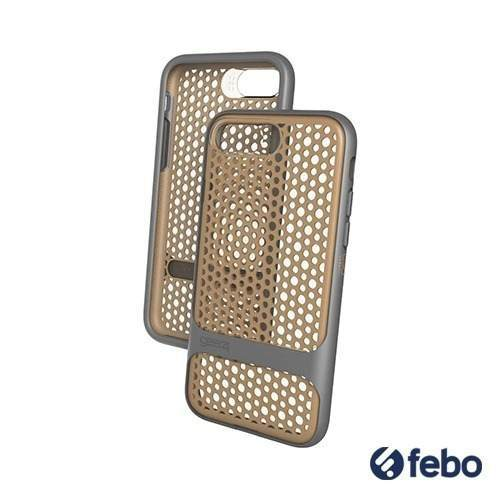 Protector Tpu Gear4 Carnaby Iphone 7 Febo