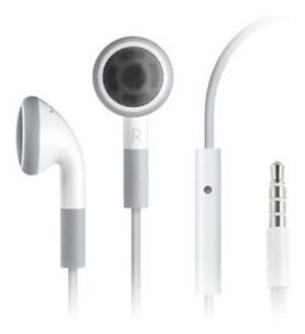 Auriculares Manos Libres Earbuds Original Apple iPhone iPad