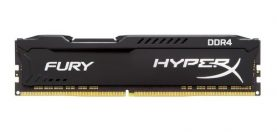 Memoria Ram Gamer Pc Kingston Hyperx Ddr4 16gb 2666mhz Febo