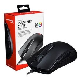 Mouse Gamer Kingston Hyperx Pulsefire Core Rgb Usb Febo