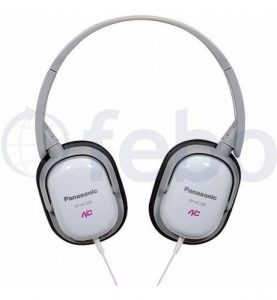 Auriculares Panasonic Rp-hc200 Mp3 Pc Celular Tablet iPod Tv