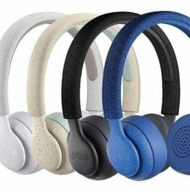 Auriculares Bluetooth Manos Libres Jam Been There Febo