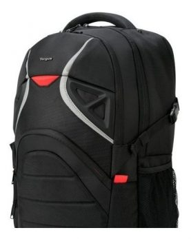 Mochila Gamer Notebook 17'' Targus Strike Gaming Gtia X Vida