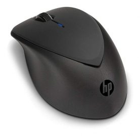 Mouse Inalambrico Bluetooth Hp X4000b Pc Notebook Mac Febo