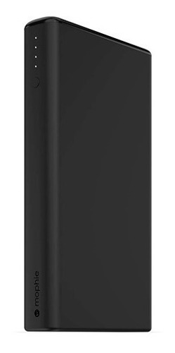 Cargador Power Bank iPhone Mophie Xxl 20800mah Negro Febo