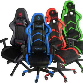 Silla Gamer Gaming Marvo Scorpion Reclinable Ch-106 Febo