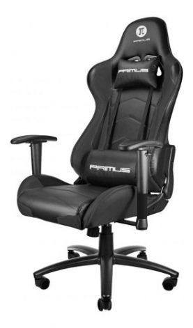 Silla Gamer Gaming Primus Thronos 100t Reclinable Febo