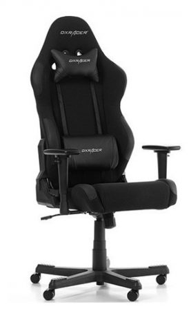 Silla Gamer Dxracer Racing Series Chair Regulable Febo