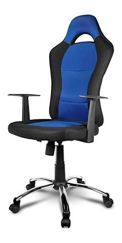 Silla Gamer Giratoria Pc Oficina Escritorio Regulable Xtech