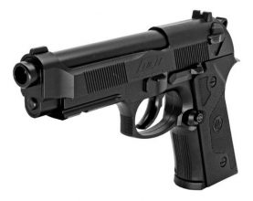 Pistola Co2 4.5mm Umarex Beretta Elite Ii Febo