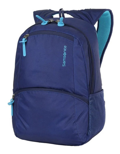 Mochila Urbana Samsonite Lyra P/ Notebook Laptop 15.6'' Febo